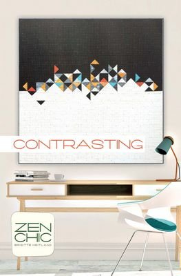 Contrasting by Zen Chic