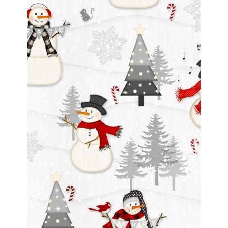 Snowy Wishes 931