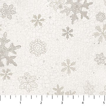 North Ridge Light Snowflake