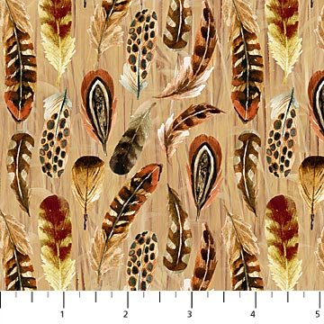 Pheasant Run Feather