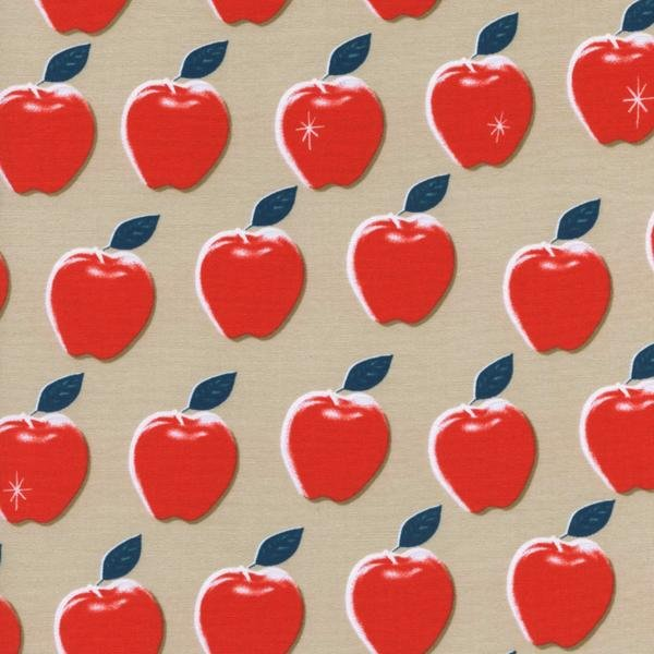 Apples Red