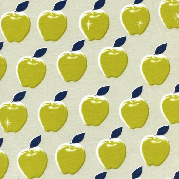 Apples Citron