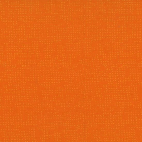 Hoffman Batik 113-152 Tangerine