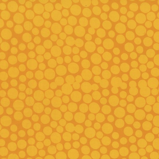 Hoffman Batik 161-150 Sunflower