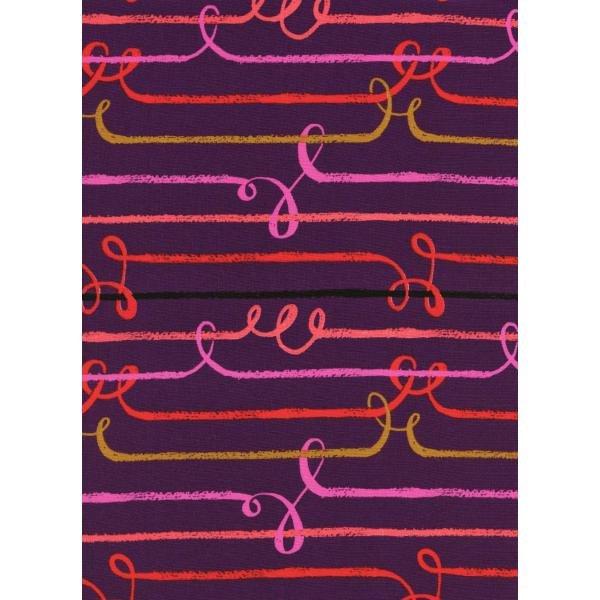 Zipline Purple *Rayon*