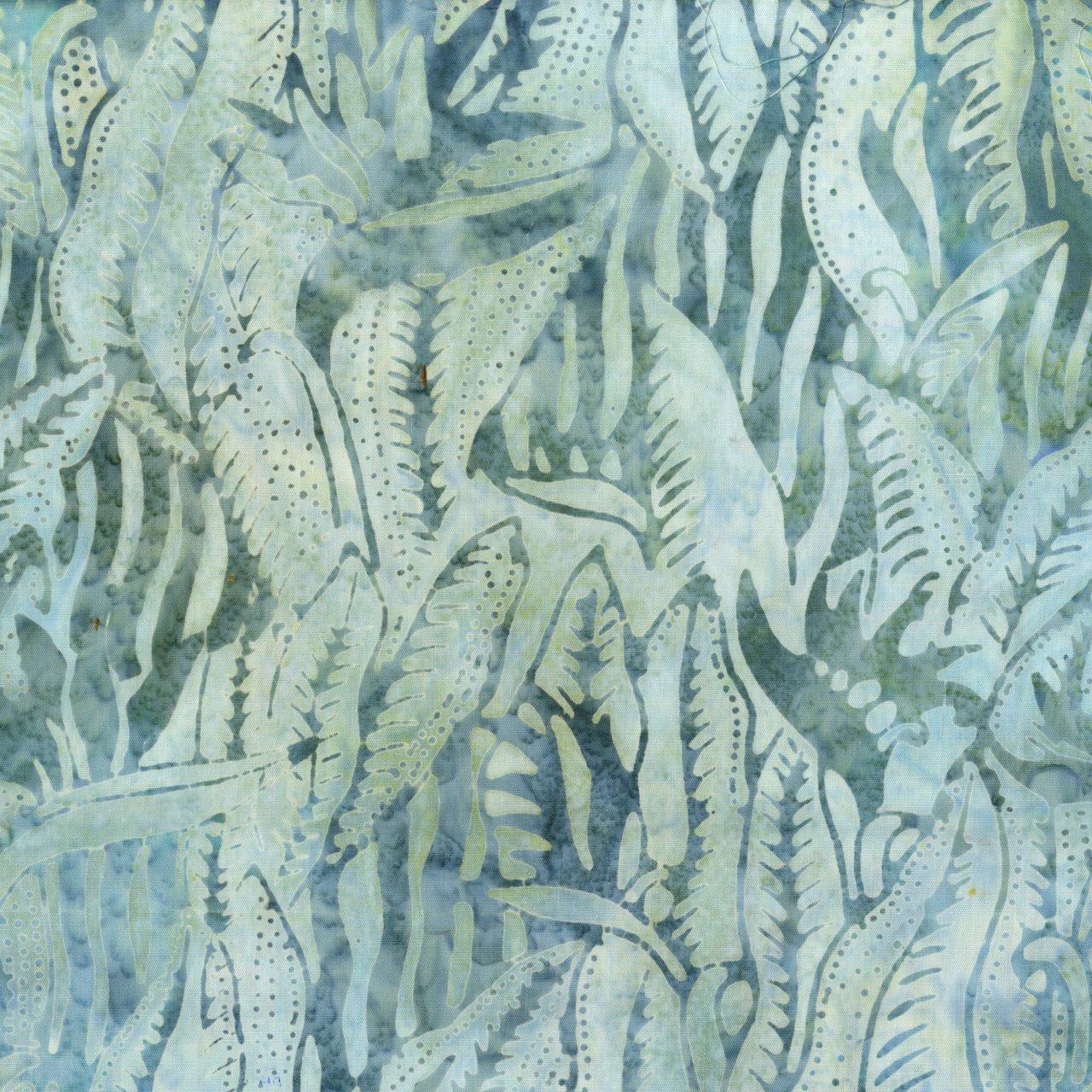 Batiks: Misty Jungle