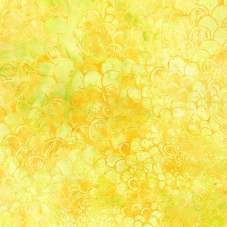 Anthology Batiks - Art Inspired 208Q Sunset