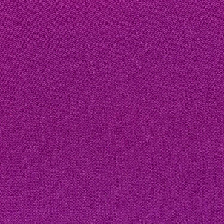 Cotton Supreme Solids Bougainville