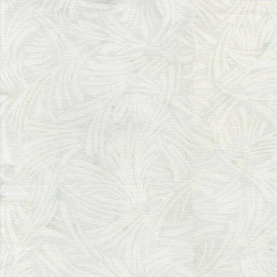 Batik: Grass White