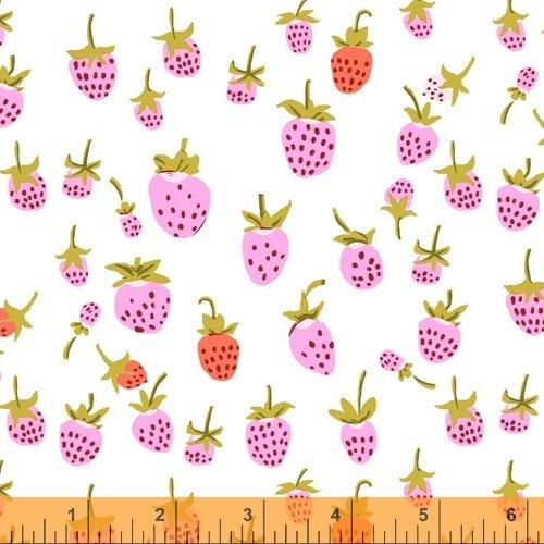 Lilac Strawberry