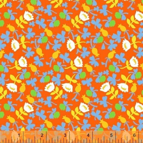 Orange Calico
