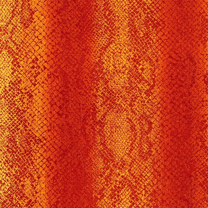 Rainforest Romp - Red Texture