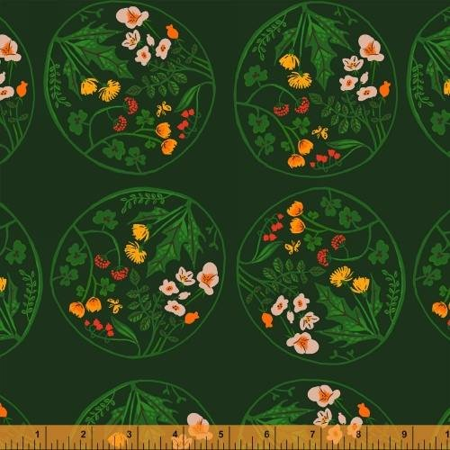 Tiger Lily Wreaths Green