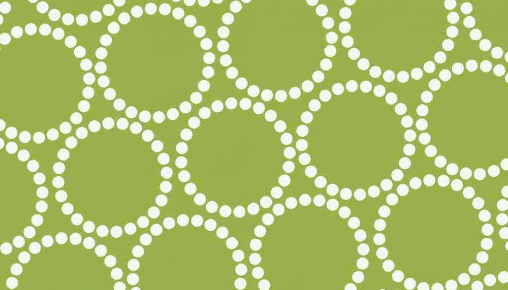 AM-4116-G1 Pearl Bracelet Green