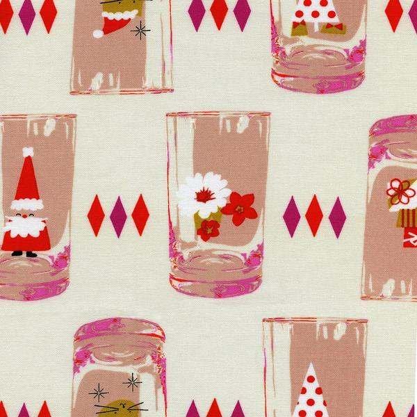Tinsel: Cheers Pink