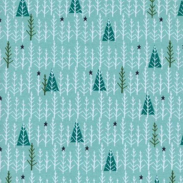 Tree Day in Mint