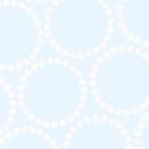 AM-4116-T1 Pearl Bracelet Light Turquoise