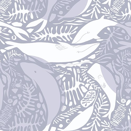 Natural History: Whales in Grey