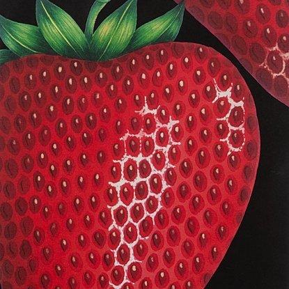 Alexander Henry: Very Strawberry