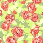 AB48-Love-Tumble Roses-Tangerine