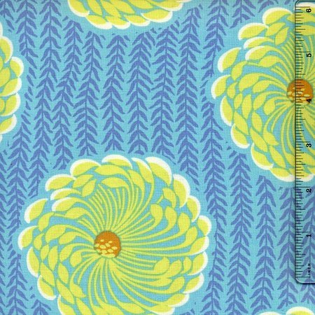 AB63-Soul-Delhi Blooms-Ocean