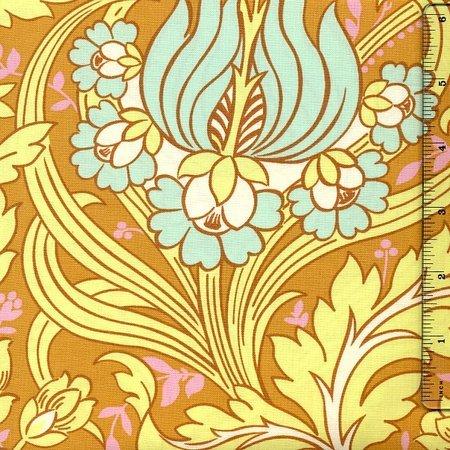 AB64-Soul-Temple Tulips-Cinnamon