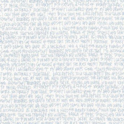 Architextures Scribble Notes Quicksilver