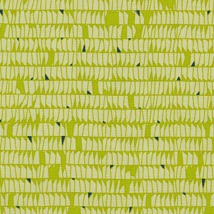 Carkai: Dentals in Green