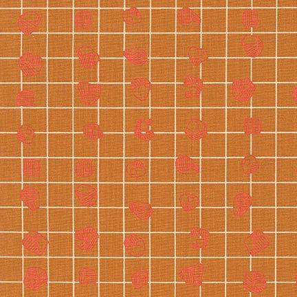 Carkai: Grid Bits in Gold