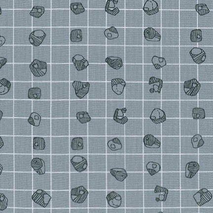 Carkai: Grid Bits in Titanium