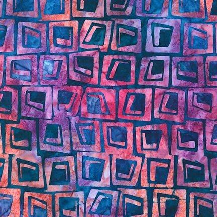 Artisan Batiks: To the Point 16083-286 Wild
