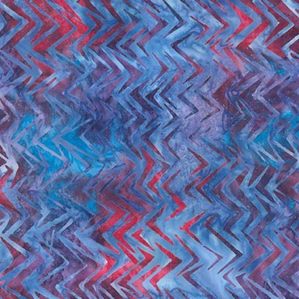 Artisan Batiks: To the Point 16084-286 Wild