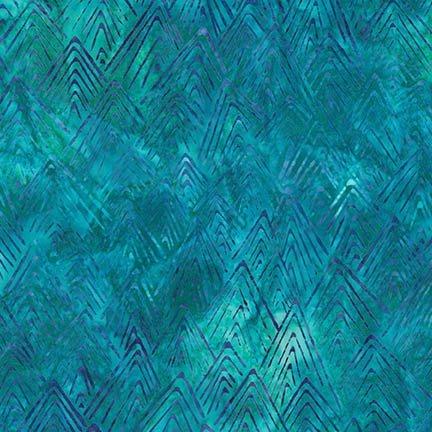 Artisan Batiks: To the Point 16085-286 Wild