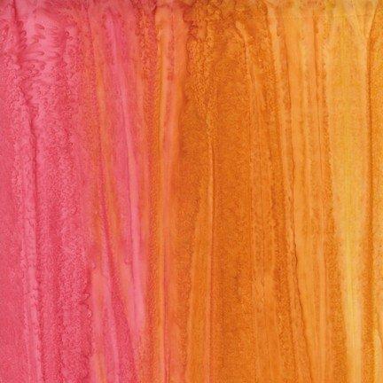 Artisan Batiks: Patina Handpaints Bright