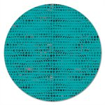 Fluxus in Teal