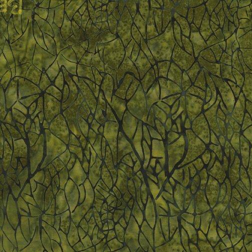 Batik: Netting Ivy