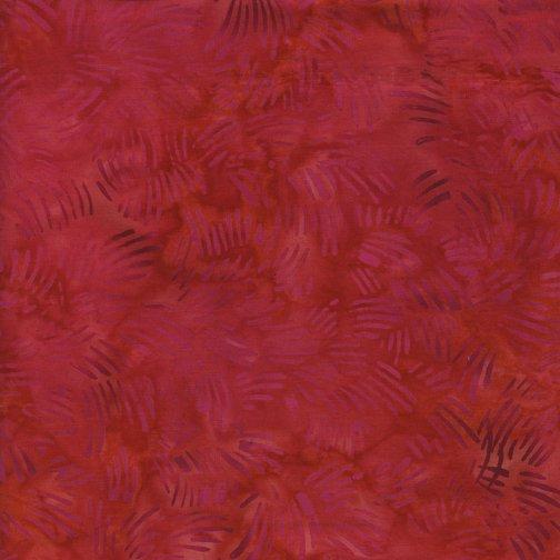 Batik: Cat Scratch Watermelon