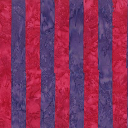 Big Stripe in Red