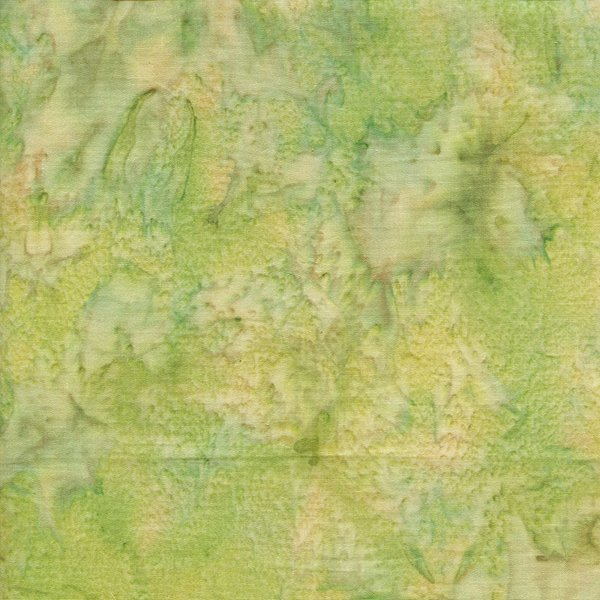 Batik: Celery