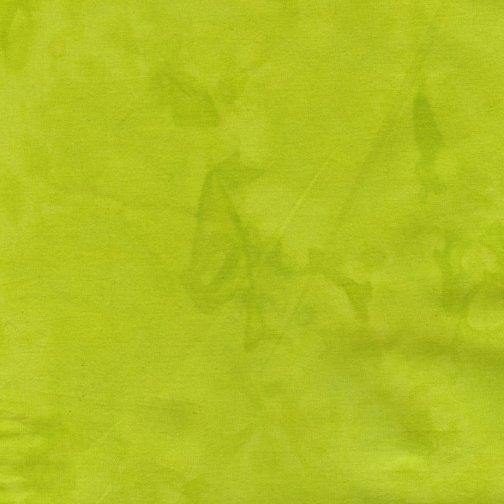 Batik: Chartreuse