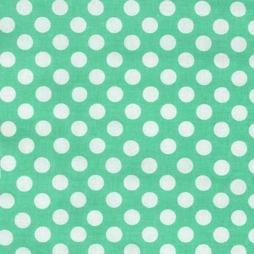 Ta Dot in Lilypad