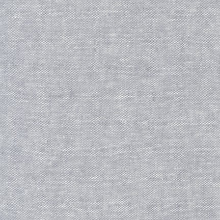 Essex Yarn-Dyed in Steel