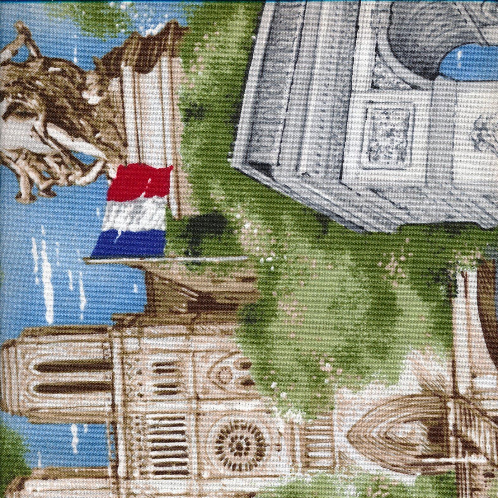France Landmarks