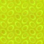 GP71 Aboriginal Dot Lime