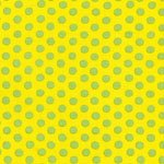 GP70 Kaffe Fassett Spot Yellow