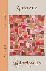 Gracie Quilt Pattern