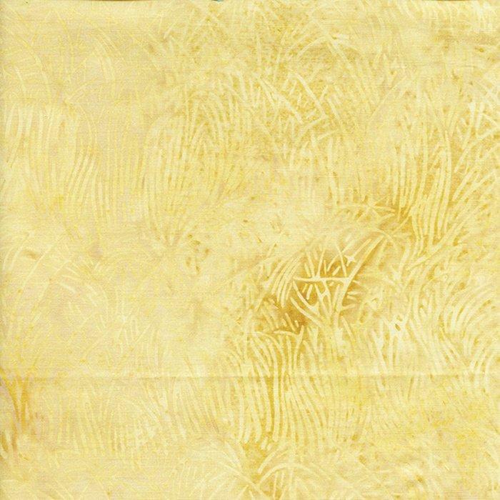 Batik: Vanilla