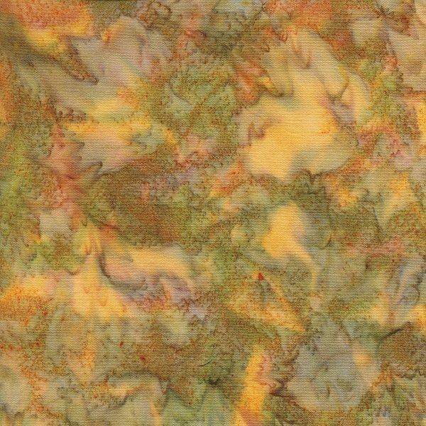 Batik: Weeds