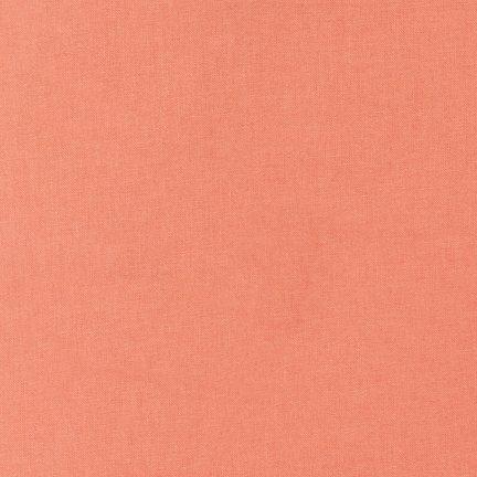Kona Cotton Salmon