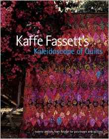 Kaffe Fassett: Kaleidoscope of Quilts